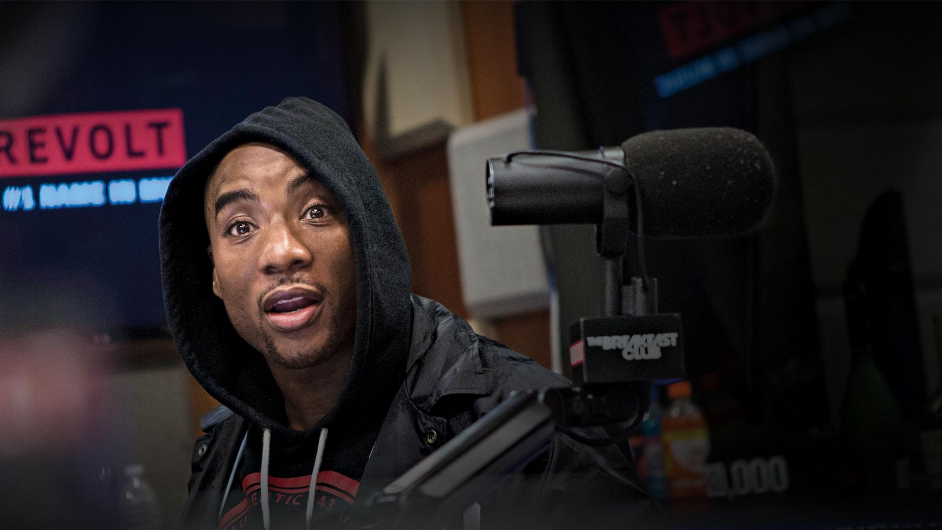 Charlamagne Tha God Will Star