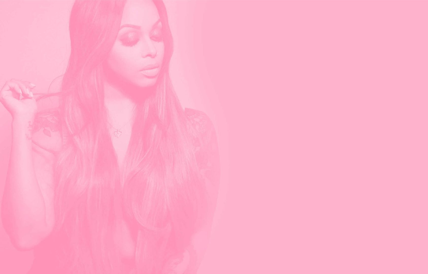 Chrisette Michele Joins The Breakfast Club