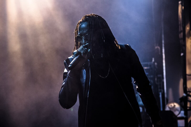 Marty Grimes