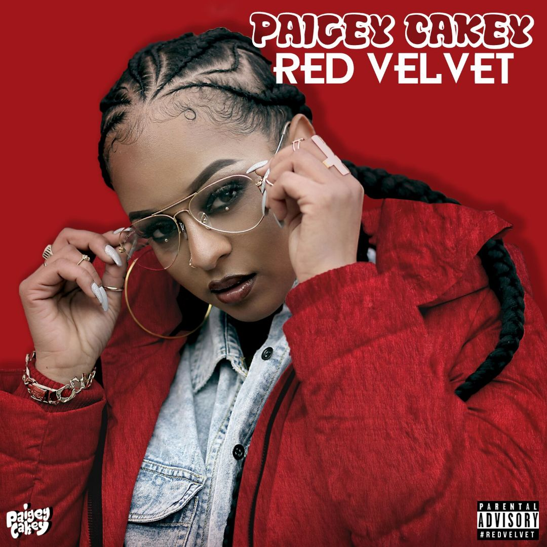 Paigey Cakey Releases