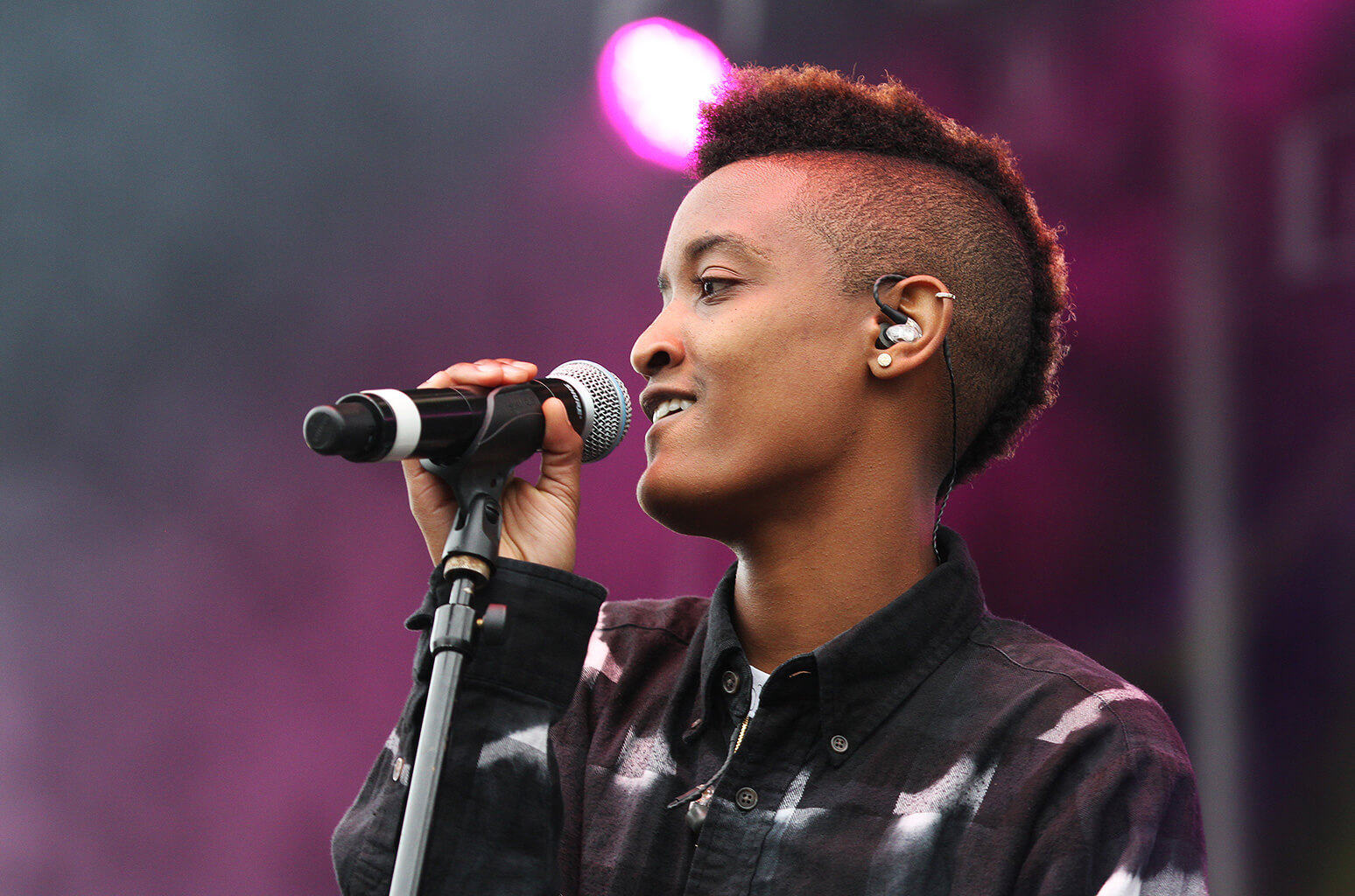 Syd Drops Sultry New Single Body