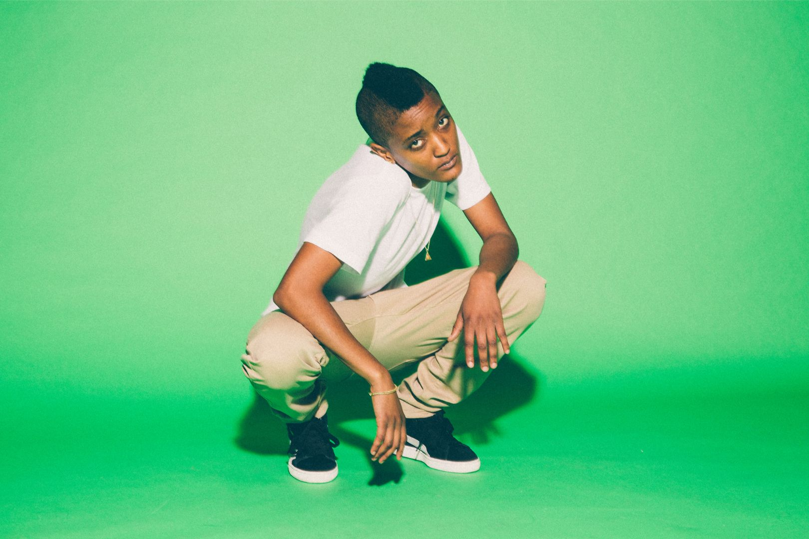 Syd Shares New Solo Single