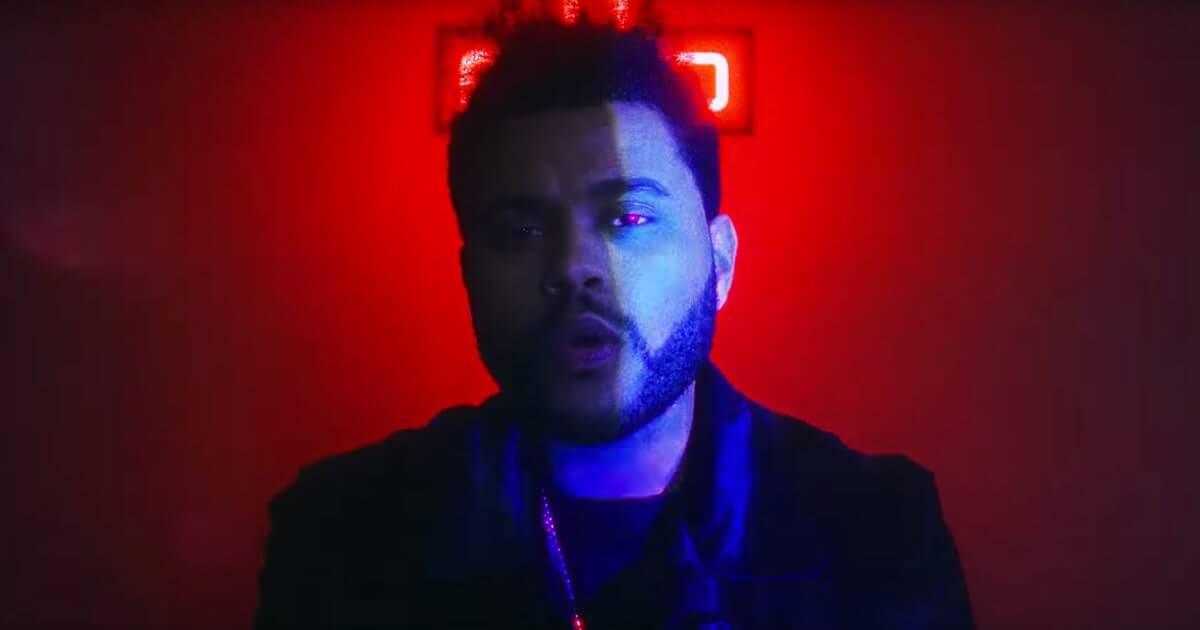 The Weeknd Has Blessed Us With Visuals
