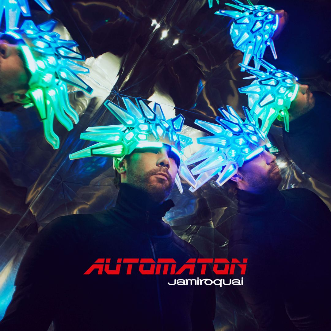 "Jamiroquai Releases ""Automation"""