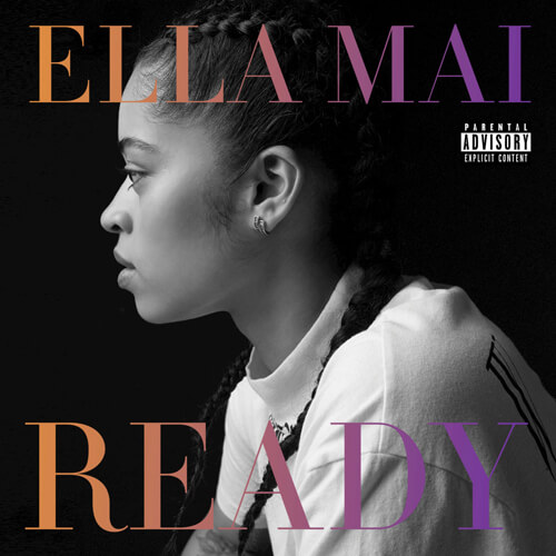 "Ella Mai Introduces New Single ""Anymore"