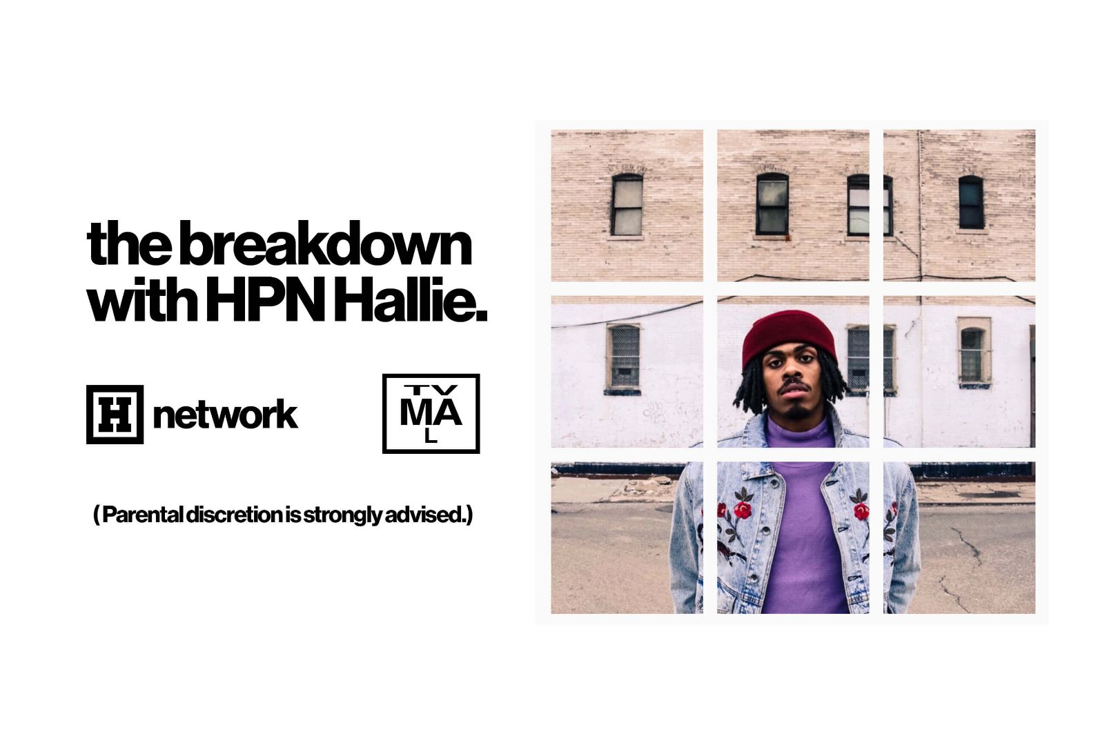 H Network The Breakdown With HPN Hallie