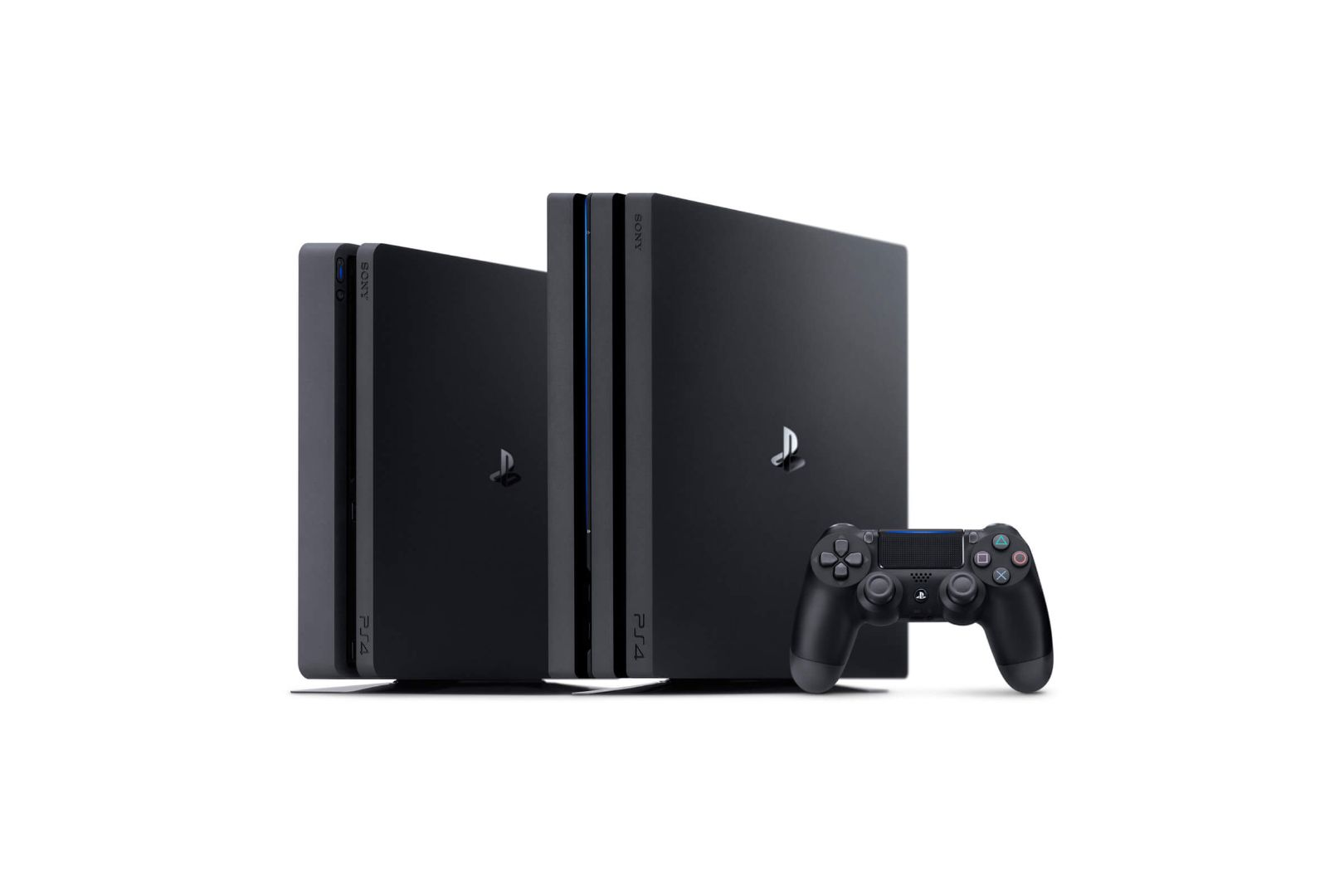 Playstation Pro 4 update(1)