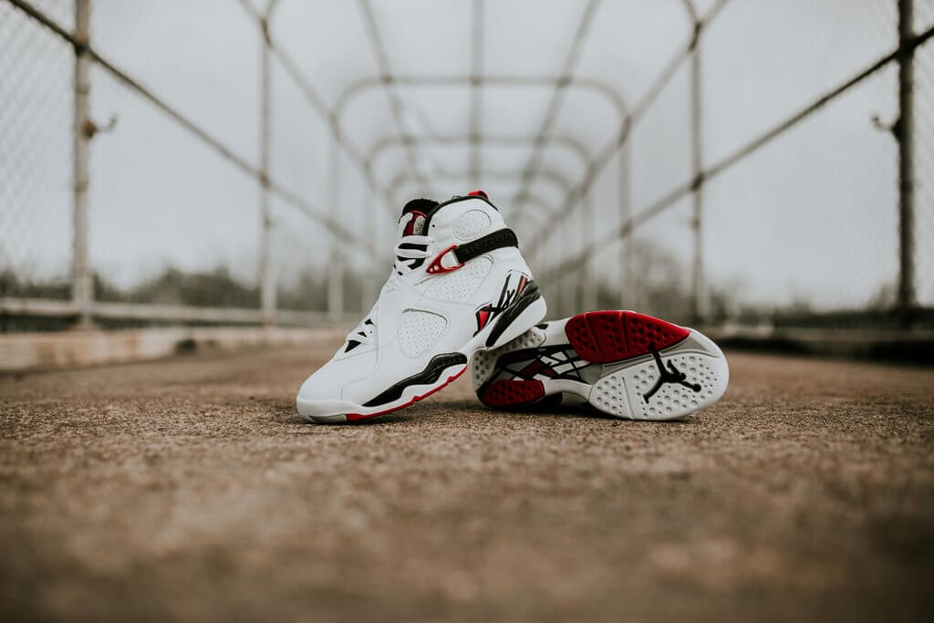 The Air Jordan 8 Alternatives
