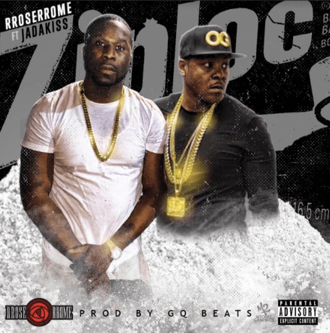 Watch RRose & Jadakiss 'Ziploc
