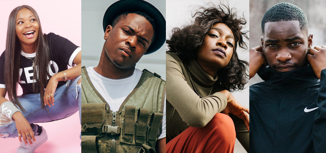 Are Our Top 7 Artists to Watch for At SXSW