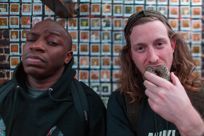 Asher Roth And Nottz Link
