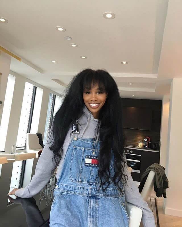 Hell Has SZA Been-4