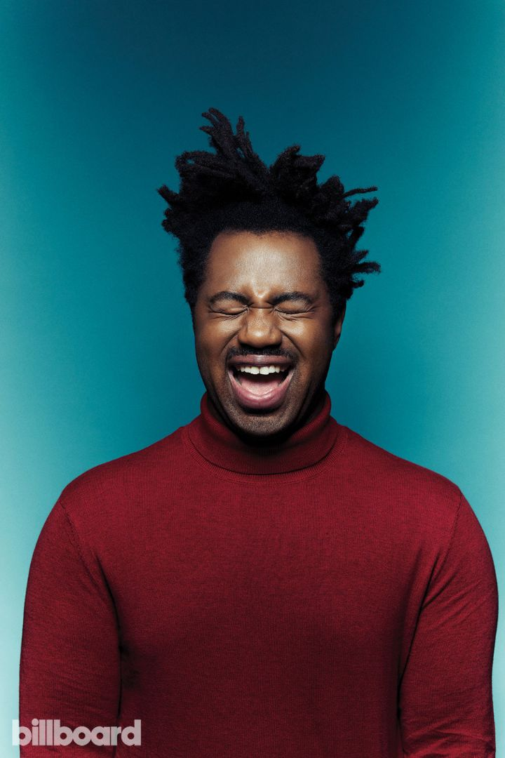 Sampha Is Revamping The Acoustic Performance