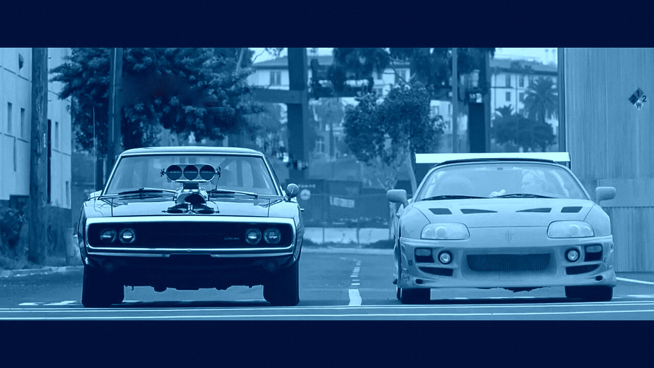 DECODED Meet The Guy Who Built Every Car in 'Fast & Furious'