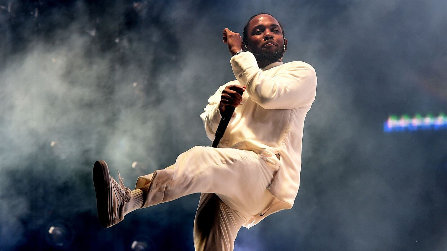 Kendrick Lamar Is the Most Acclaimed Rapper