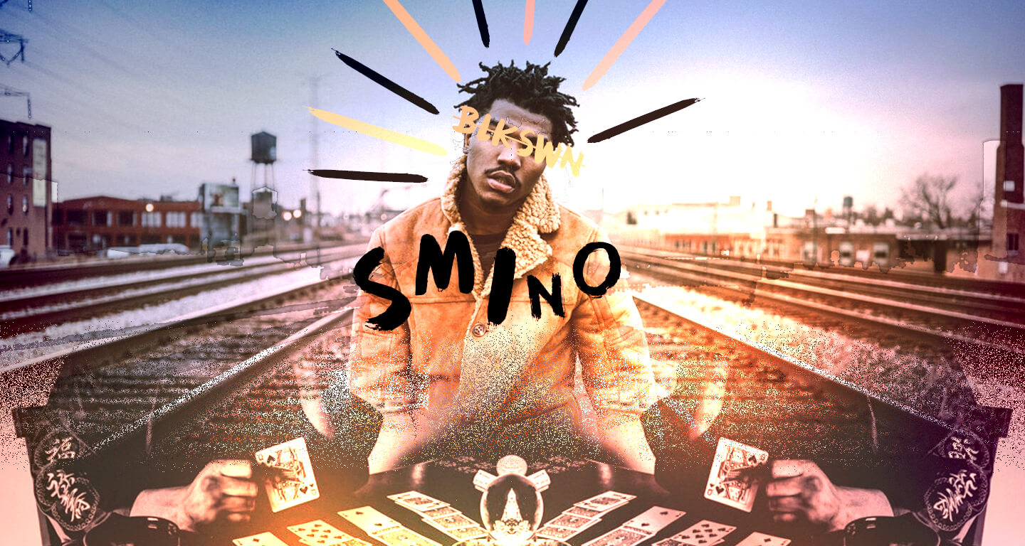 "Smino The ""blkswn"" of Hip-Hop"