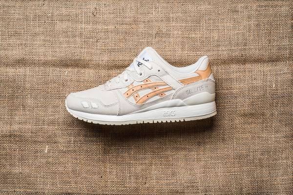 The Asics Gel Lyte III Gets The Earthy Update (1)