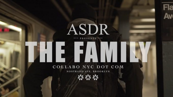 """For ASDR, """"Family"""" is at the Root of it All"""