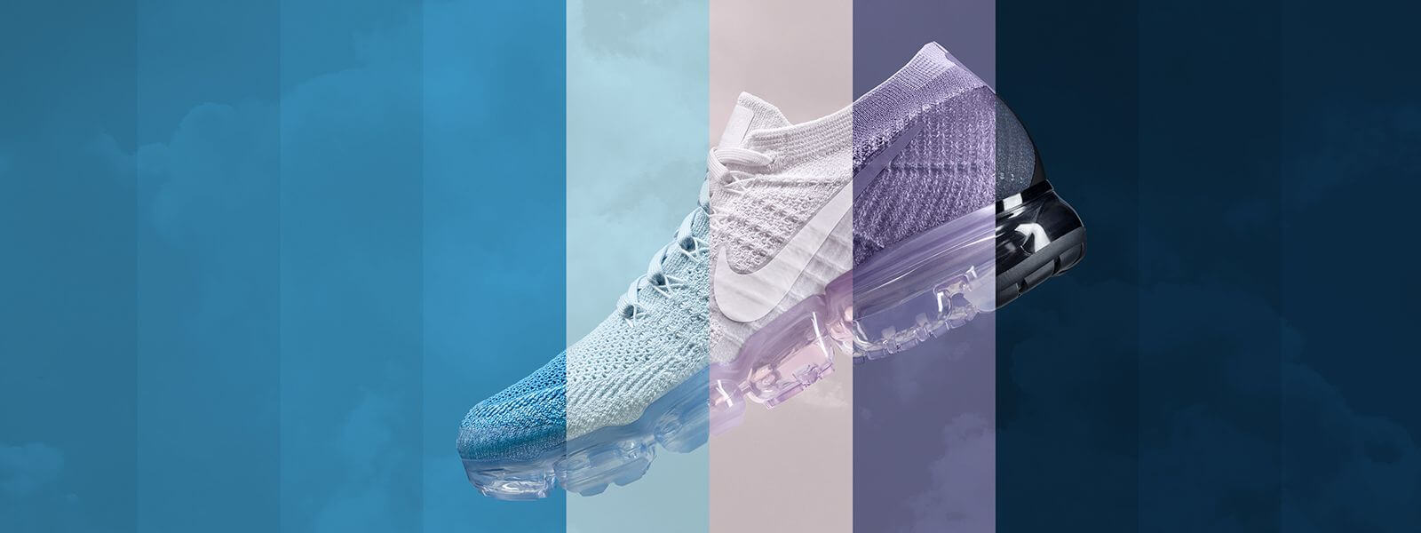 Nike Teases Upcoming Air VaporMax