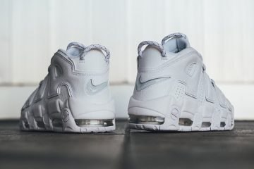 Nike Unveils The Uptempo-2