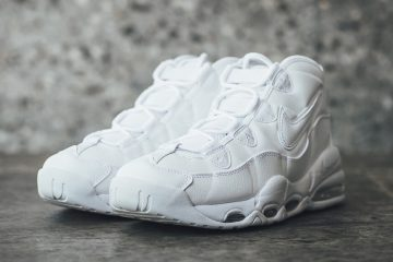 Nike Unveils The Uptempo-4
