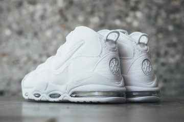 Nike Unveils The Uptempo-5
