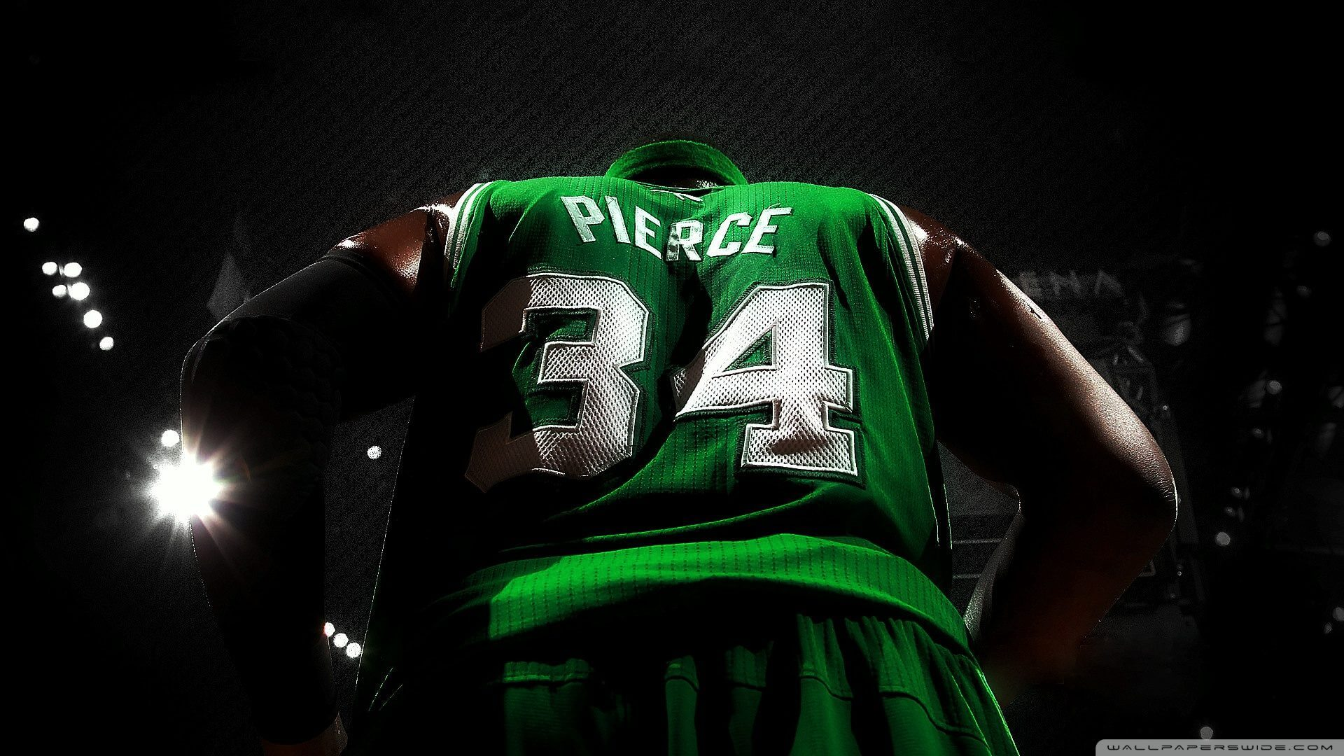 Paul Pierce trade has Boston Celtics