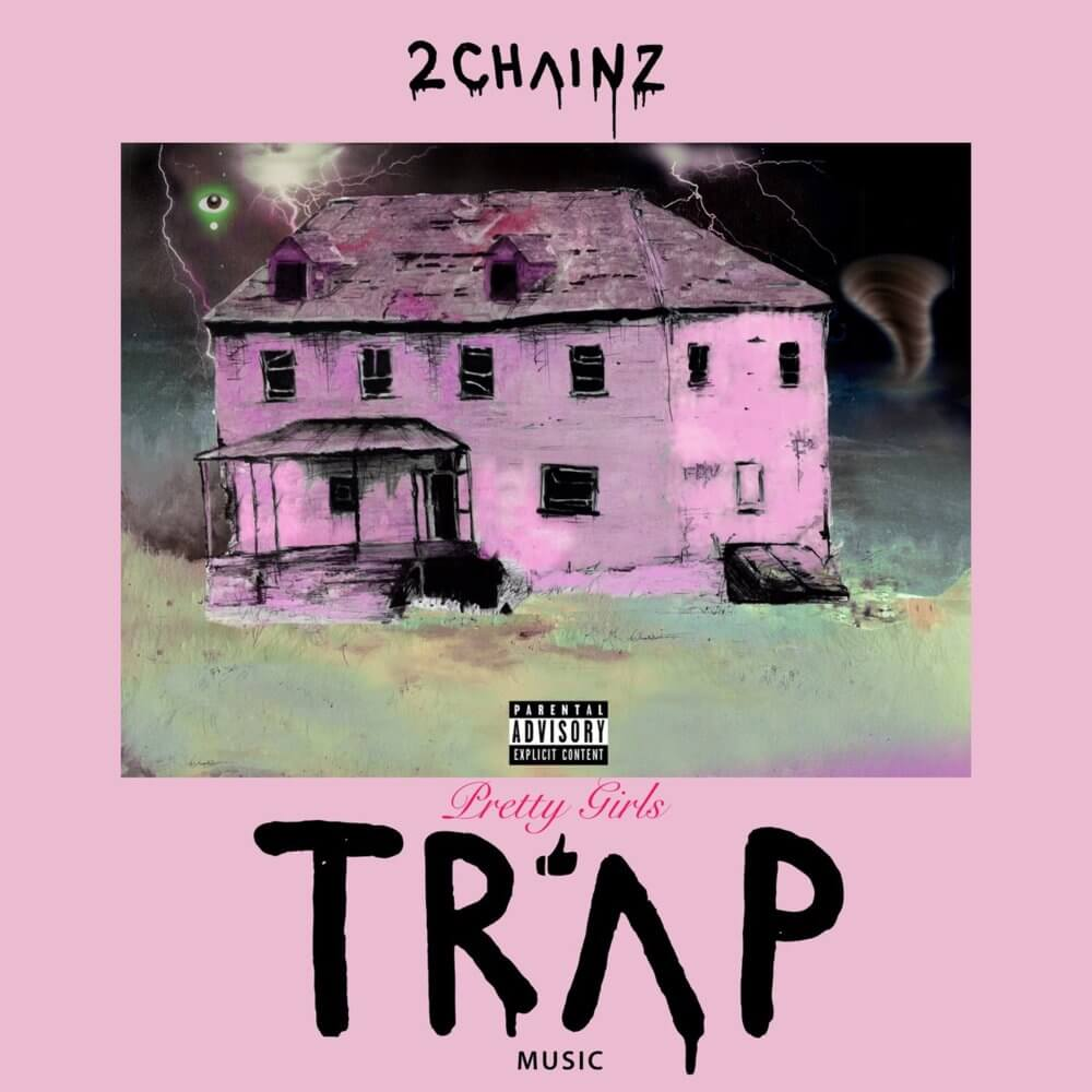 2 CHAINZ REVEALS PRETTY GIRLS
