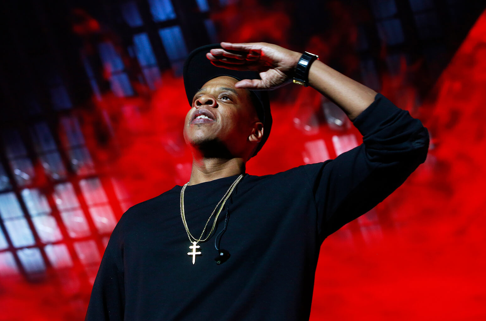 Jay Z Impacted The Music Industry 4