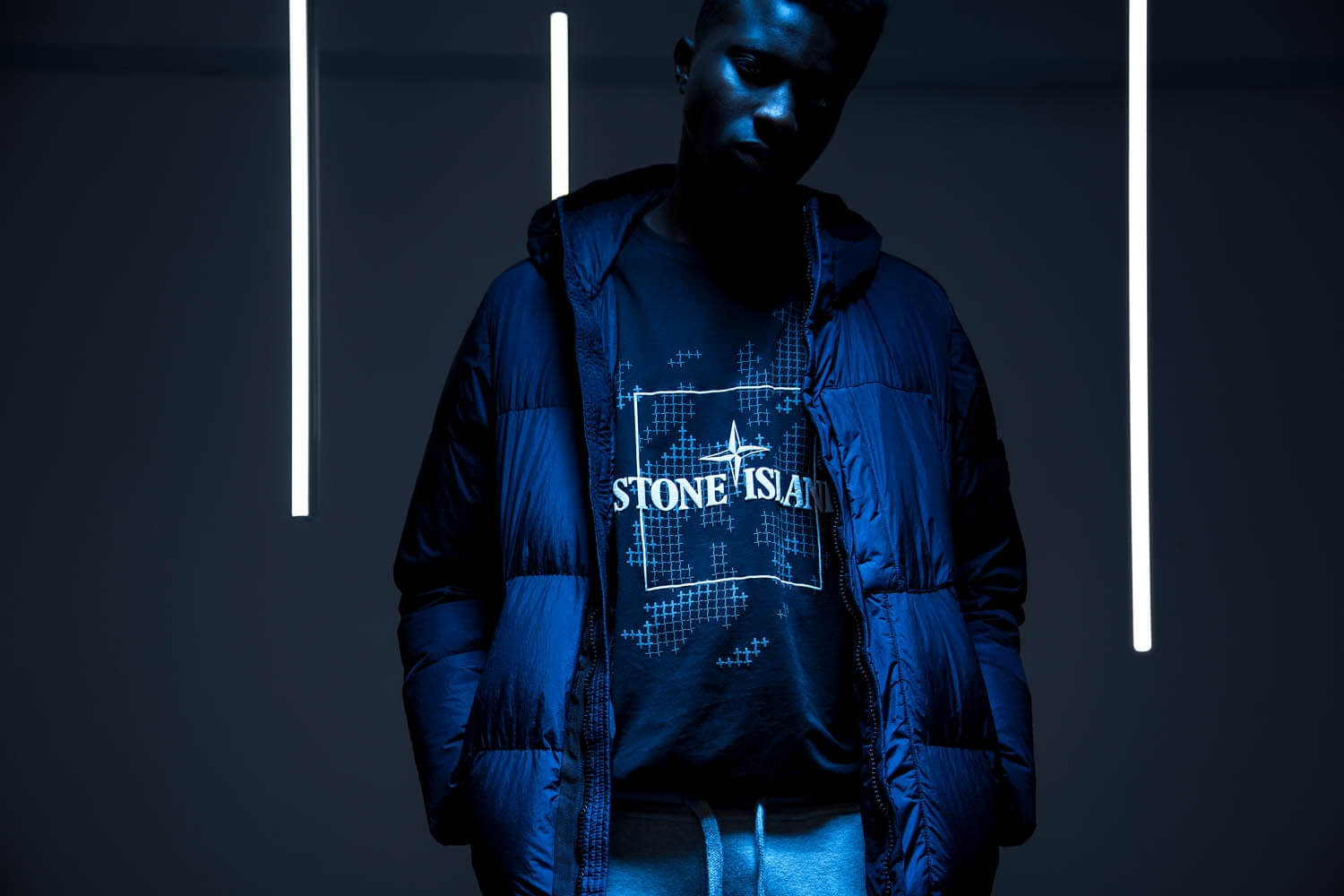 Stone Islands FW17 Editorial