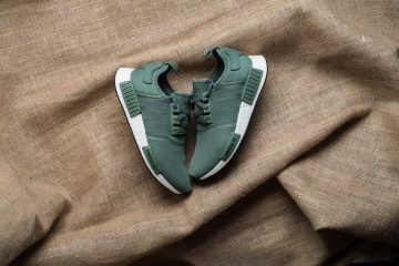 The Adidas NMD_R1 Makes A Bold Statement 1