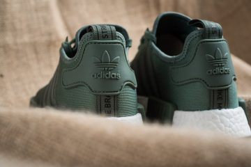 The Adidas NMD_R1 Makes A Bold Statement 3