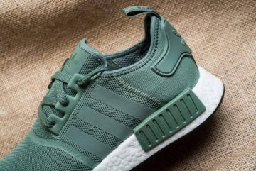 The Adidas NMD_R1 Makes A Bold Statement 5