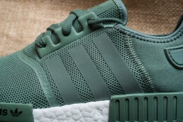 The Adidas NMD_R1 Makes A Bold Statement 6