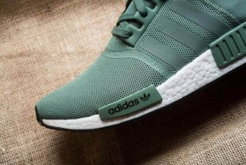 The Adidas NMD_R1 Makes A Bold Statement 8