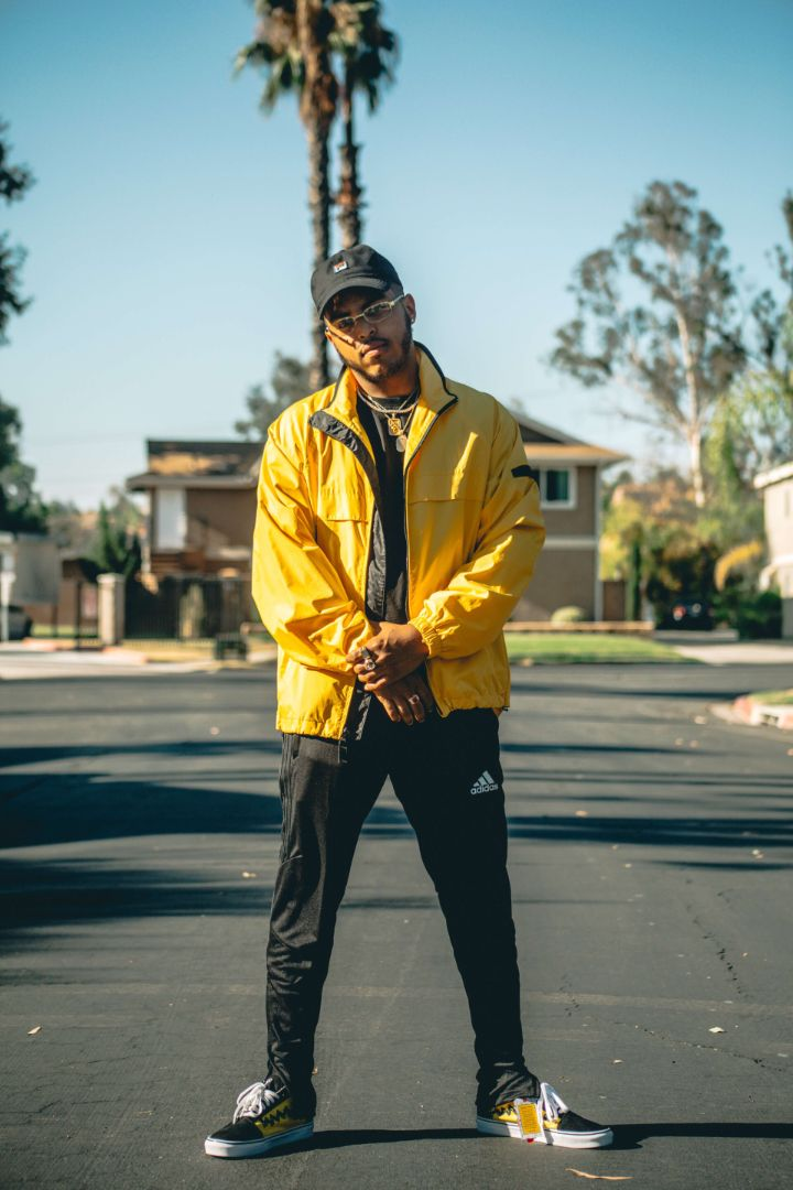 LA Native Kamal Smith Talks Musical Beginnings