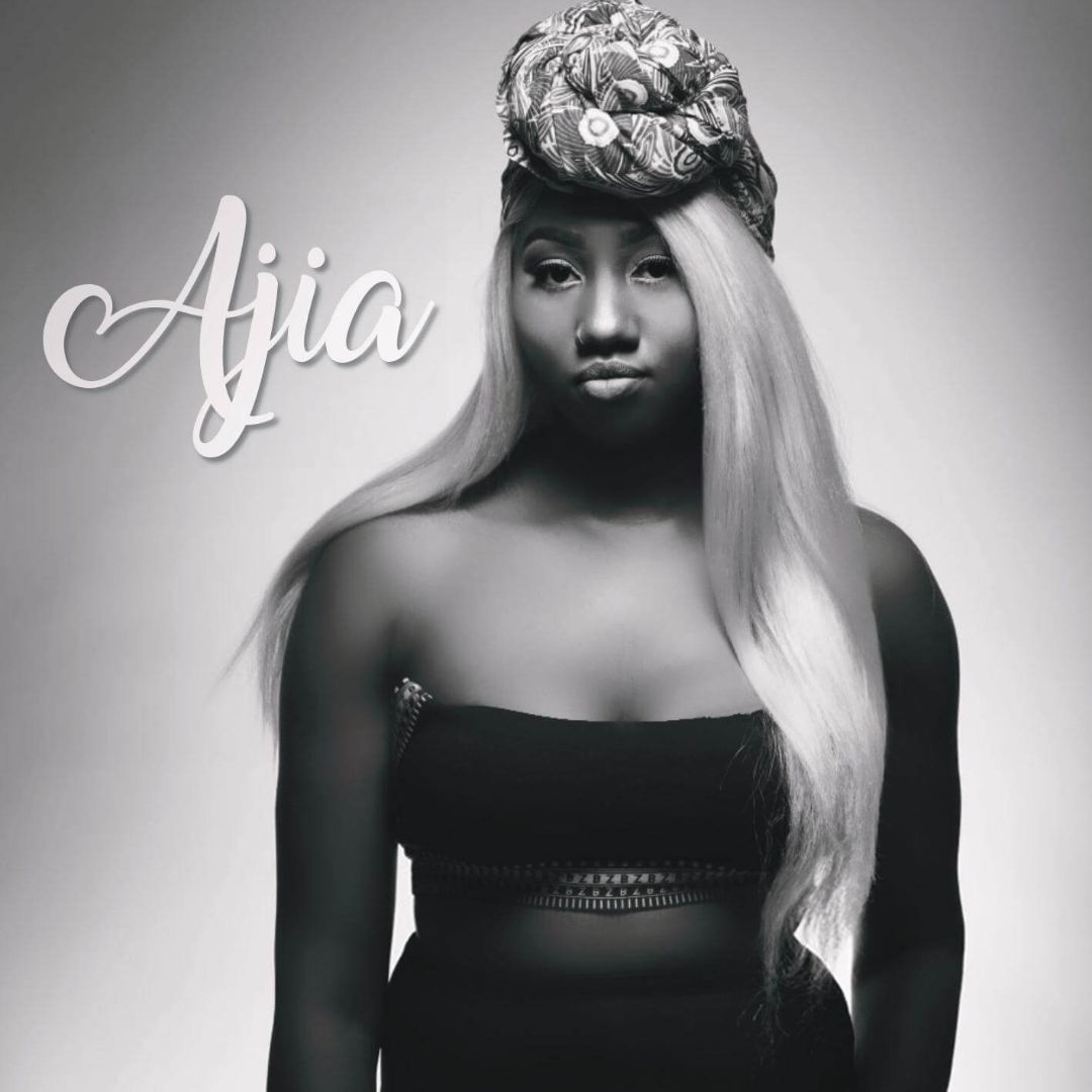 London Songstress AJIA Debuts