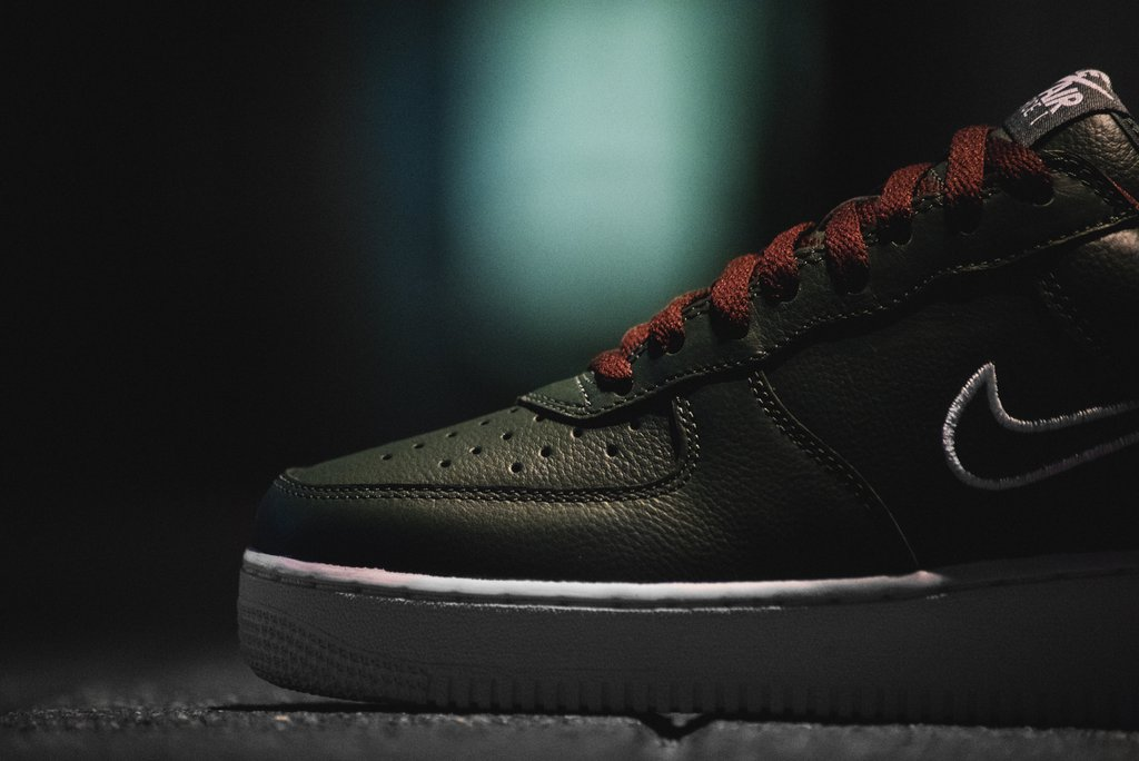 Nike-Unveils-The-Air-Force-1