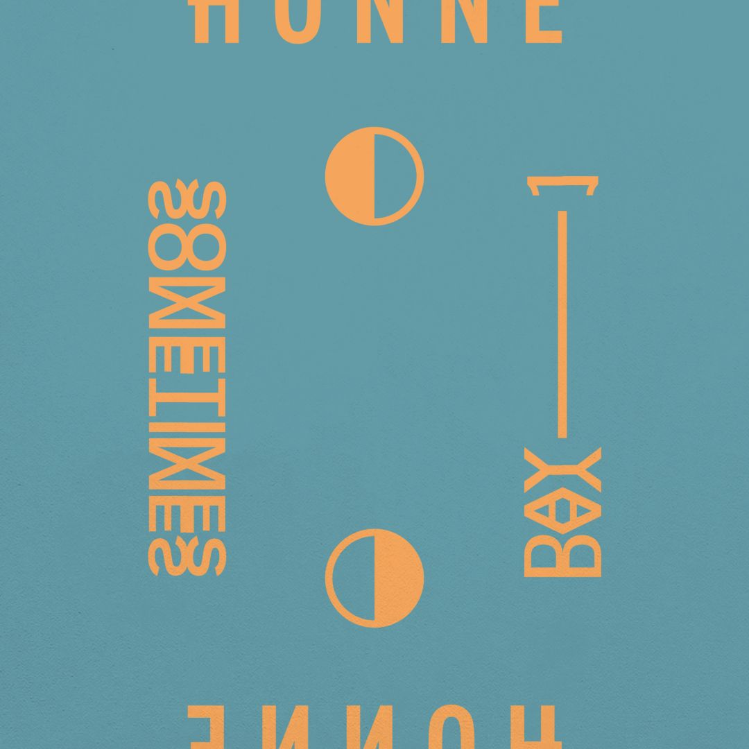 Electro-Soul Duo Honne Returns With Two Soulful Singles
