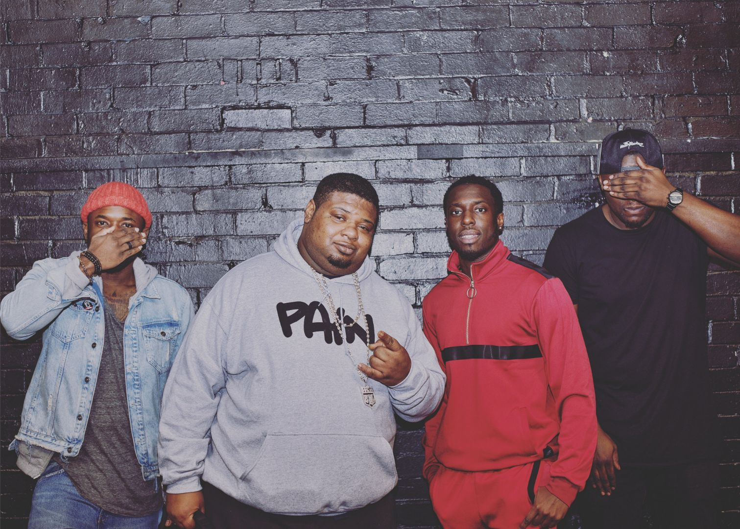 The HEAVYTRACKERZ Drop New Single-2