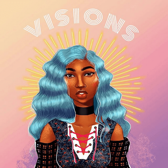 Ajia-Visions