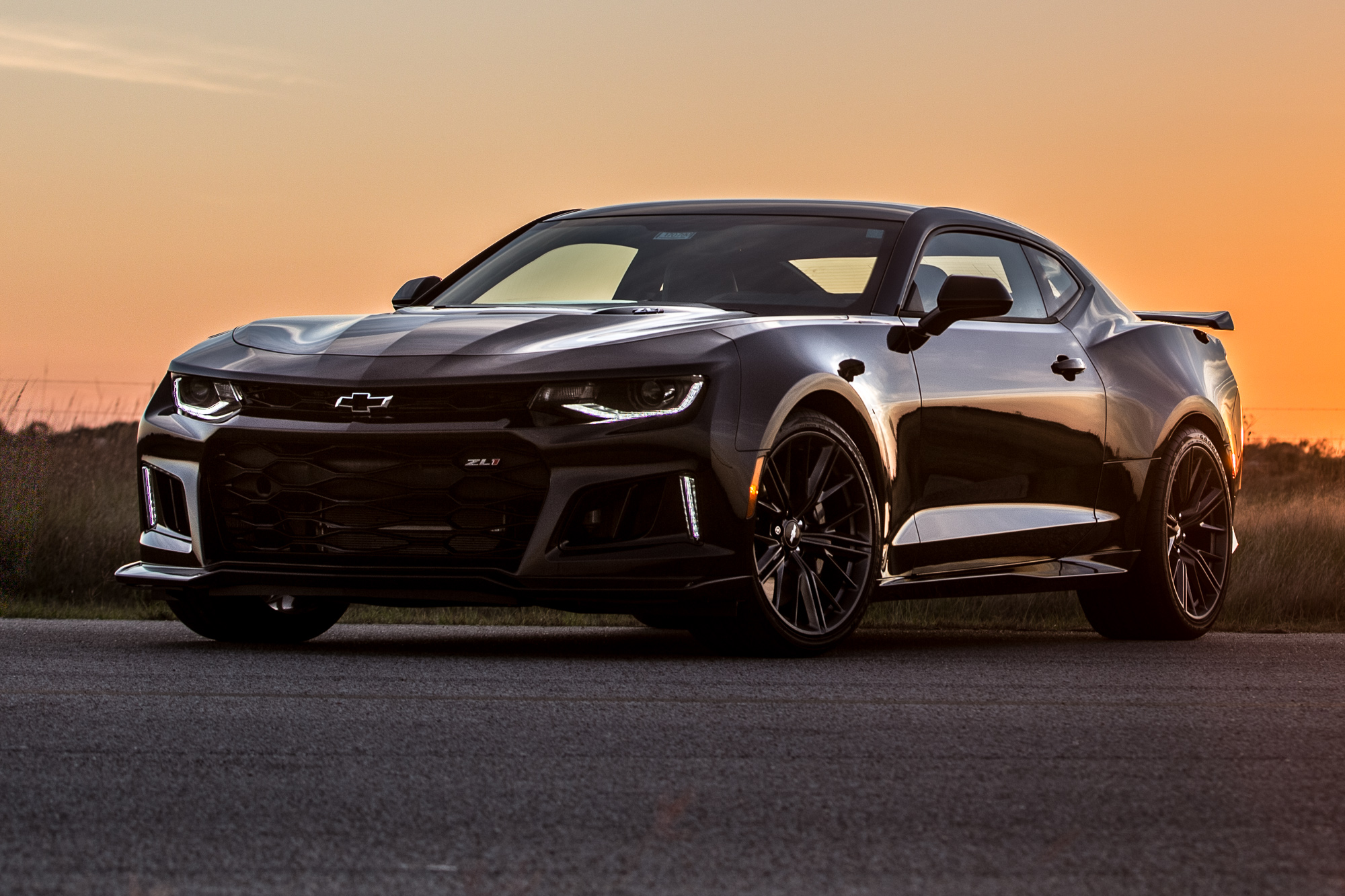 Uncategorized The Beast From West 2017 Camaro Zl1