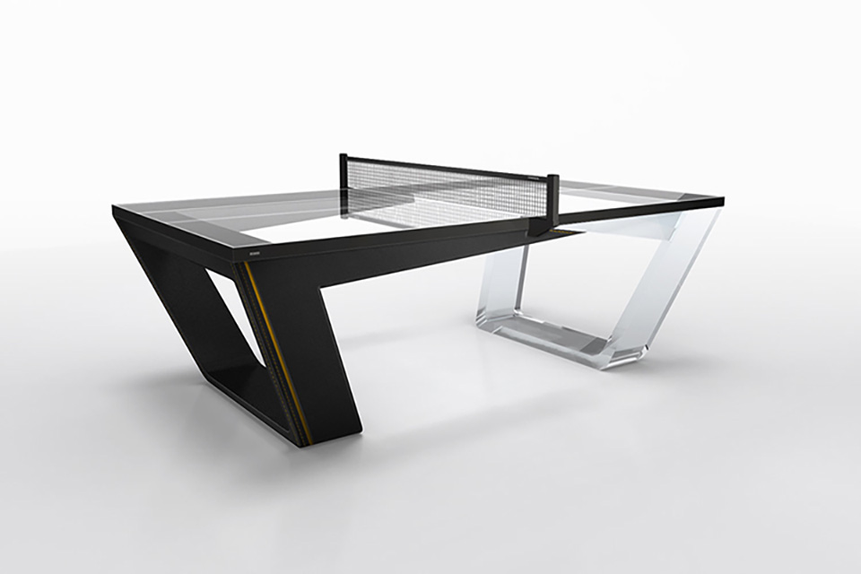 Most Expensive Ping Pong Table