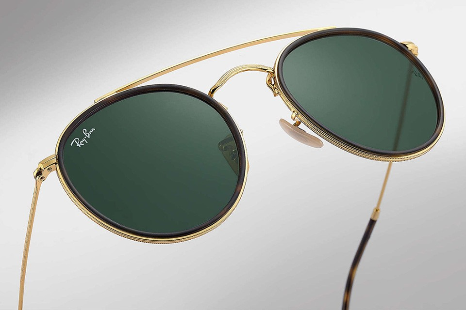 267c7c749967d Ray-Ban Has Just Released Another Pair of Summer Worthy Sunglasses ...