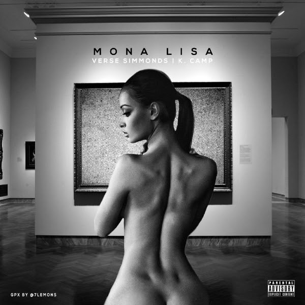 K Camp - Mona Lisa