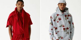 KITH Looks To Beach Print Pattern