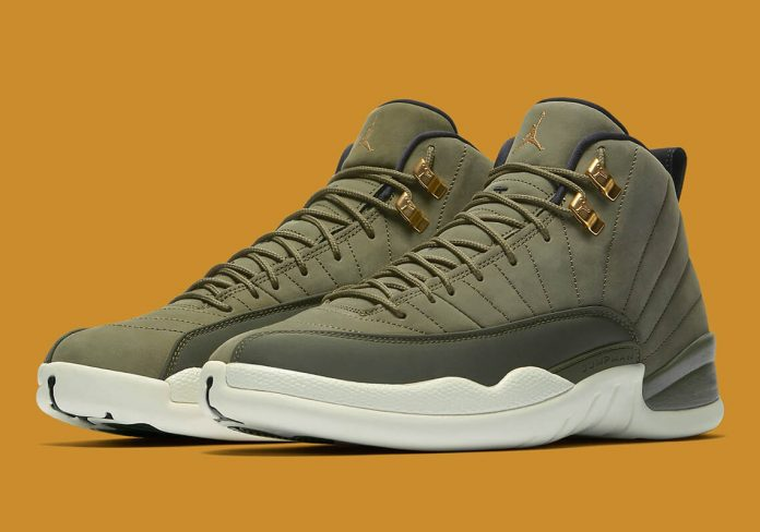 Air Jordan 12 Back To School
