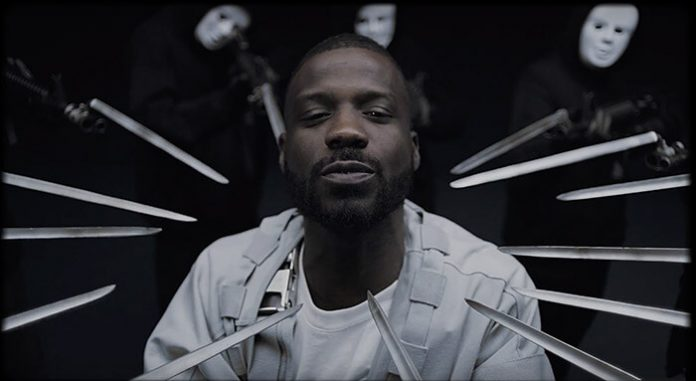 Jay Rock Ready To Put