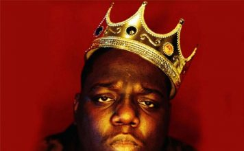 Notorious B I G Film Has Been Pulled