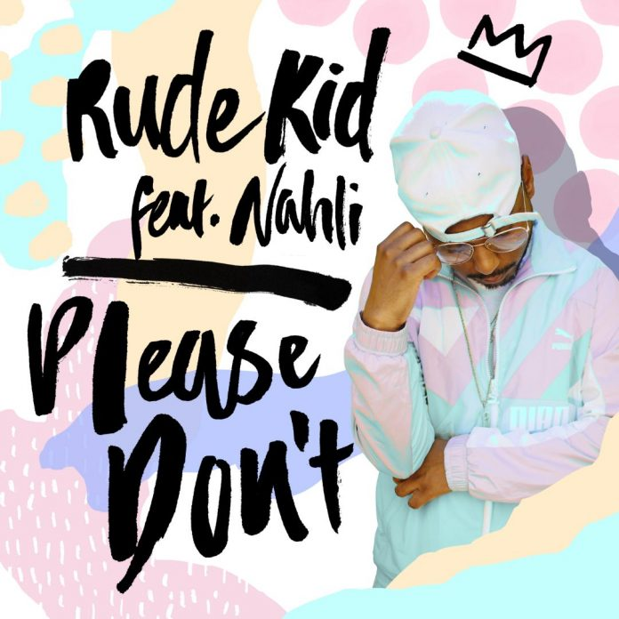 Rude Kid drops new banger